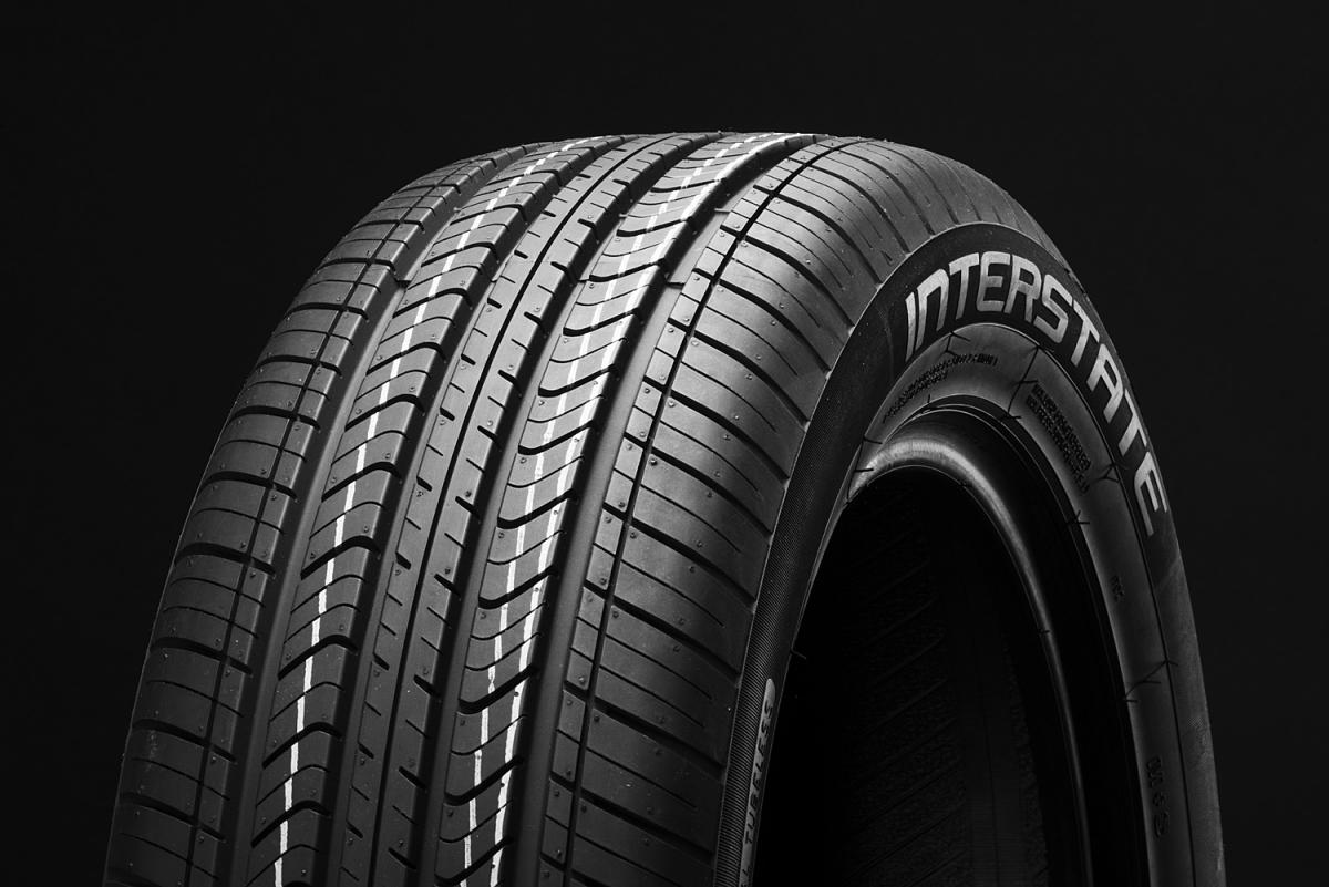 INTERSTATE 165/65R13 77T TOURING GT .