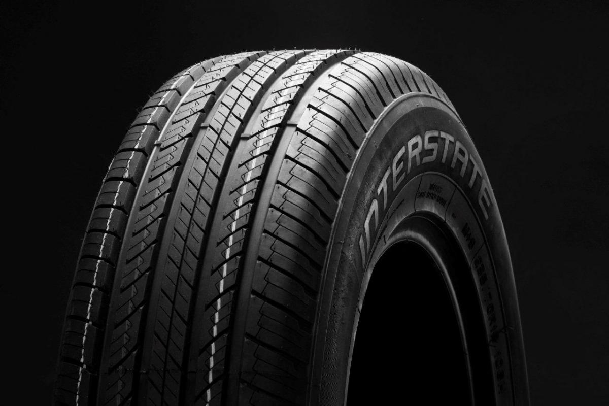 INTERSTATE 225/60R17 99H SUV GT TL.