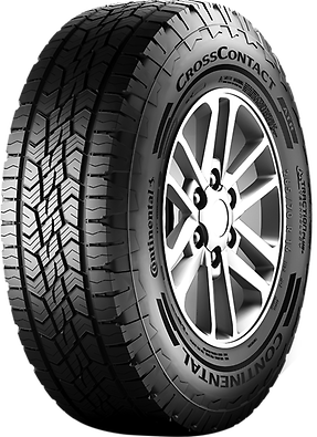 CONTINENTAL 265/60R18 110T CROSSCONTACT LX.
