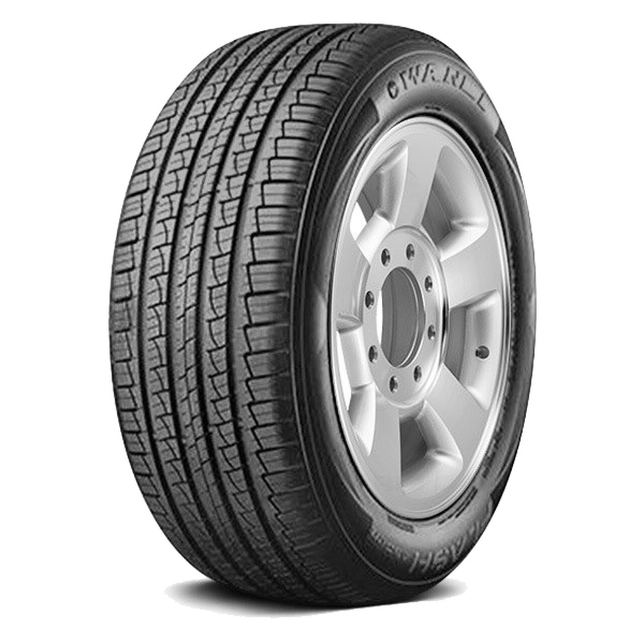 WANLI 225/65R17 102H FLASH AS028.